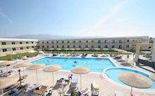 Foto Hotel Pyli Bay in Marmari ( Kos)